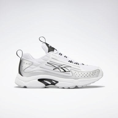 Classics White DMX Series 2K Shoes