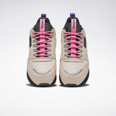 Buty Classic Leather Ripple Trail