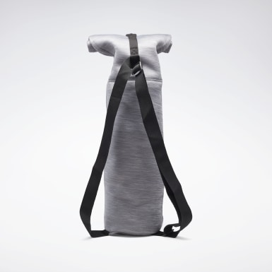 Yoga Grey Mat Bag