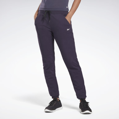 Women Studio Purple LES MILLS® Joggers