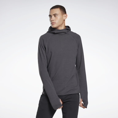 Combat Lightweight Ribbed Hoodie
