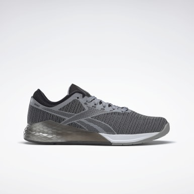 Männer Cross Training Nano 9.0 Shoes Grau