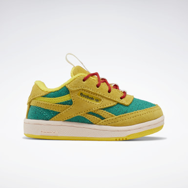 Kids Classics Yellow The Animals Observatory Club C Revenge Shoes