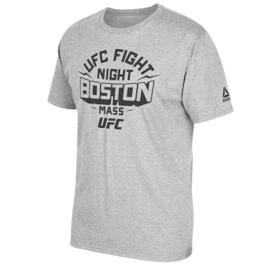 UFC Fight Night Boston Tee