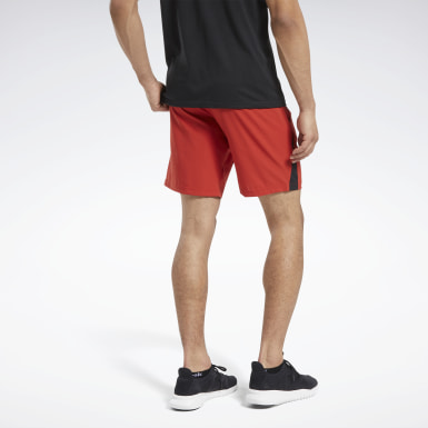 Shorts Workout Ready Hombre Correr