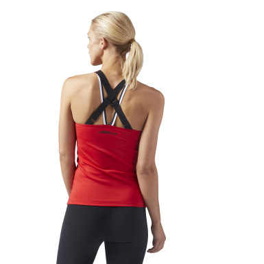 LES MILLS BODYPUMP LONG BRA PADDED