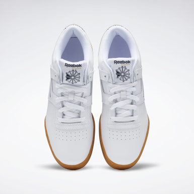 Workout Low White Hommes Classics