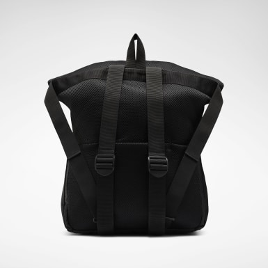Women Training Black Training Backpack