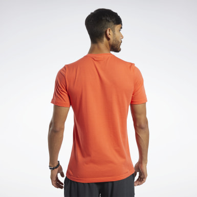 Camiseta Graphic Hombre Fitness & Training