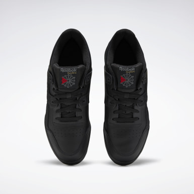 Zapatillas Workout Plus Negro Classics
