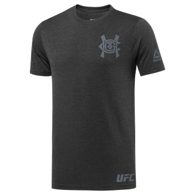 UFC McGregor Team Notorious Tee