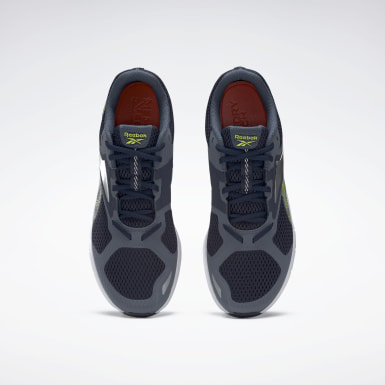 Reebok Endless Road 2.0 Blue Hommes Course