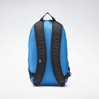 Kids Fitness & Training Blue Casual Backpack
