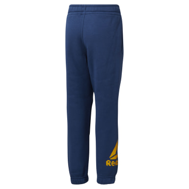 Boys Training Blue Boys Elements Fleece Pant