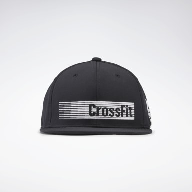 Training Black CrossFit® A-Flex Hat