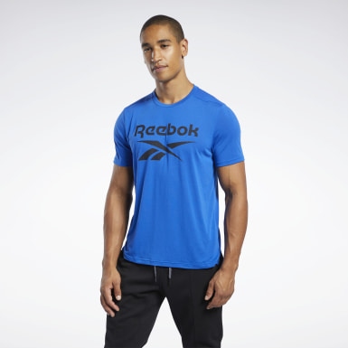 Camiseta Workout Ready Supremium Graphic Hombre Cross Training