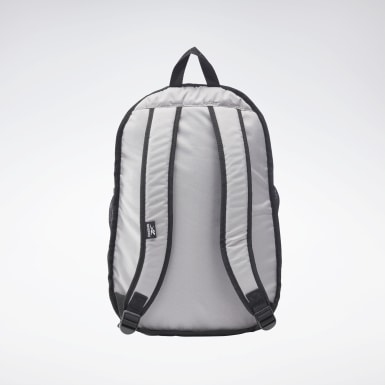 Training Grey Workout Ready Active Backpack