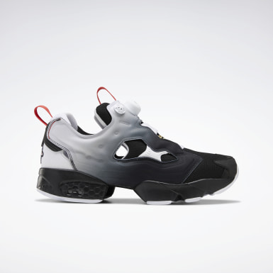 Classics Black Instapump Fury OG NM Shoes