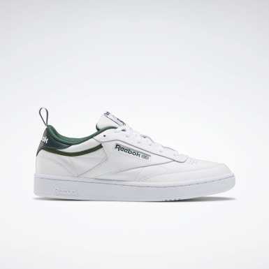 Mænd Classics Green Club C 85 Shoes