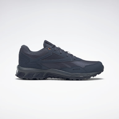Women Trail Running Blue Ridgerider 5.0 Shoes