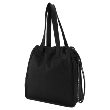 Dam Studio Svart Premium Pinnacle Bag