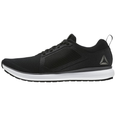 Men Running Black Driftium Ride Men's Running Shoes