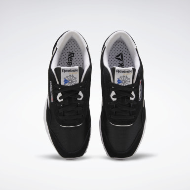 Men Classics Black Classic Nylon