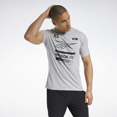 Speedwick Graphic Move Tee