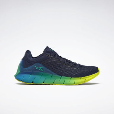 Lifestyle Blue Zig Kinetica Shoes
