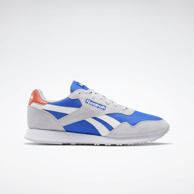 Men Classics Reebok Royal Ultra Shoes