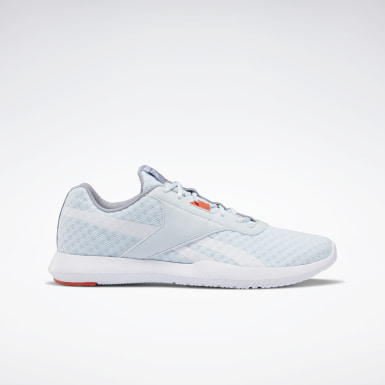 Scarpe Reebok Reago Essential 2.0 Blu Donna Fitness & Training