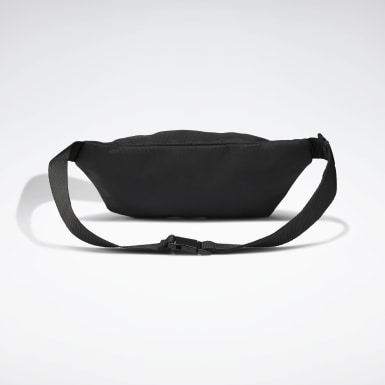 Classics Black Classics Vector Waist Bag