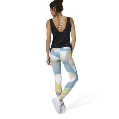 Legginsy Yoga Lux Bold High-Rise