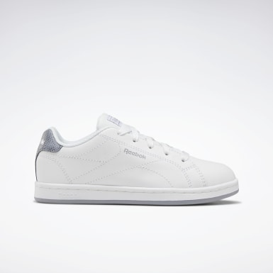 Boys Classics Reebok Royal Complete Clean 2.0 Shoes