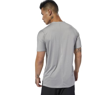 Men Training Grey Training ACTIVCHILL Move Tee