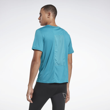 Remera Running Essentials Graphic