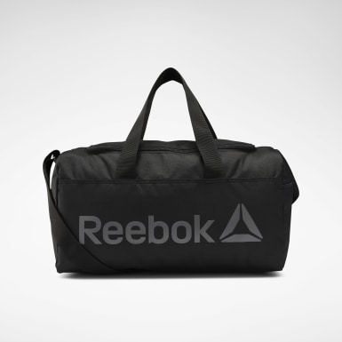 Bolsa pequeña Active Core Negro Fitness & Training