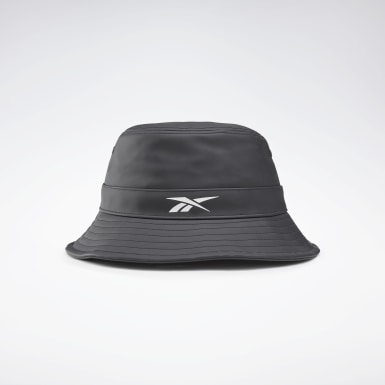 Cappellino bucket One Series Nero Running