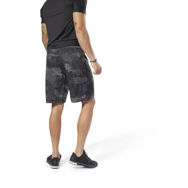 Shorts Epic 2-in-1