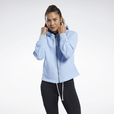 Sweat à capuche avec logo Training Essentials Femmes Fitness & Training