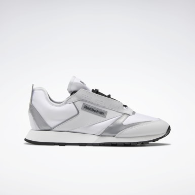 белый Кроссовки Reebok Classic Leather Premier