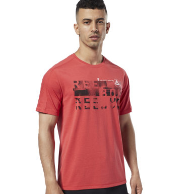 Camiseta One Series Training Speedwick
