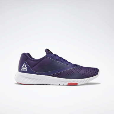Zapatillas Sublite Train Violeta Mujer Fitness & Training