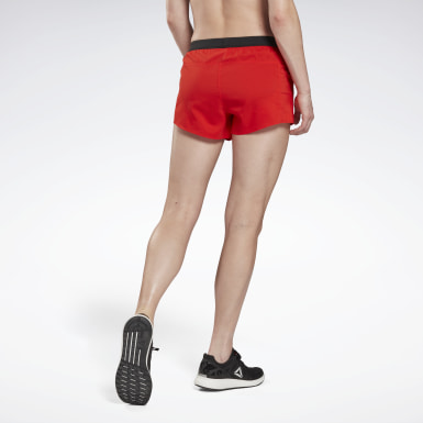 Dames Trail Running Run Essentials 7,6 cm Short