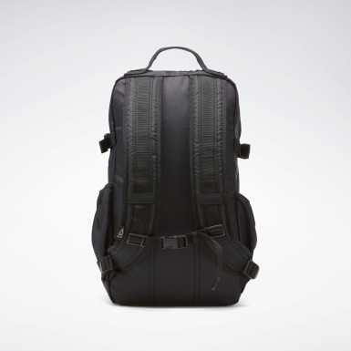 Training Black Training Day Backpack