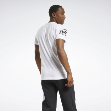 Men Fitness & Training MYT Graphic T-Shirt