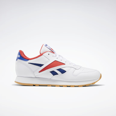 Кроссовки Reebok Classic Leather Mark