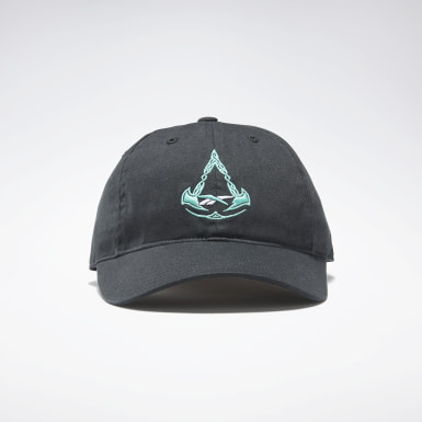 Classics Assassin's Creed Cap Schwarz