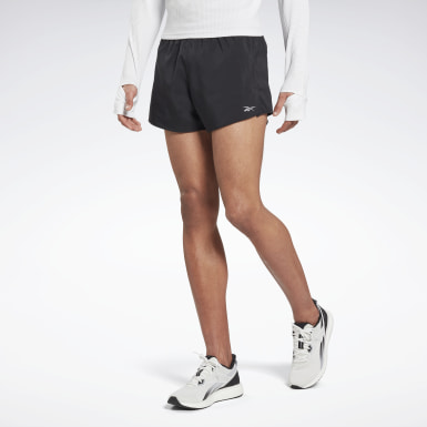 Short Run Essentials - 7,5 cm Noir Hommes Trail Running