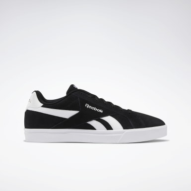 Scarpe Reebok Royal Complete 3.0 Low Nero Classics